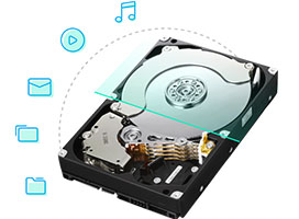 Wd data recovery in chennai