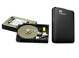 Hard disk recovery in chennai